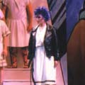 Megan Roth as the Public Opinion<br><em>Orpheus in the Underworld</em>, Brevard Music Center, 2004.